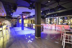 Adiamo Nightclub của Kitzig Interior Design - Architecture Group, Bremen - Đức »Blog thiết kế bán lẻ