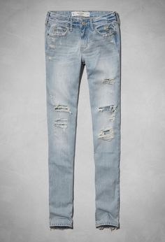 Abercrombie Alyssa Super Skinny Jeans Abercrombie And Fitch Jeans c36308e8179