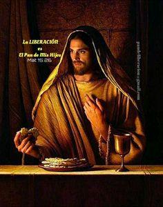 Jesucristo - Pan Liberación