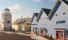 Do Business at Jersey Shore Premium Outlets®, a Simon Property.