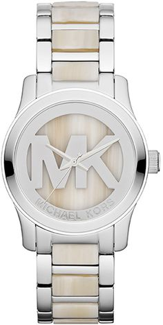 MK5787 - Authorized michael kors watch dealer - Mid-Size michael kors Runway Logo, michael kors watch, michael kors watches I want this so bad!!!! If any of y'all know Santa please put in a good word for me!!! Thanks!! ❤ Jordan