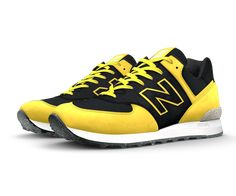 5d5ecc50eaaec Design a one-of-a-kind NB1 574 to match your personal style