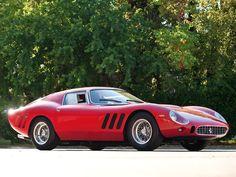 Ferrari 250 Europa GT Coupe Drogo Berlinetti #ferrari #italiandesign