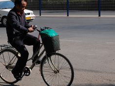 Should Distracted Cycling Be Banned?
