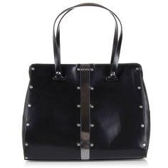 "Diesel Women ""NEW CLYDE"" Leather Handbag - Spence Outlet"