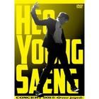 Heo Young Saeng CONCERT 2012 -Over joyed- (Japan Version)