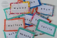 nametags for sew south retreat