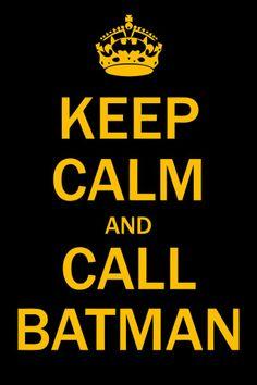 CALL HIM