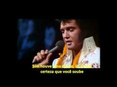 O futuro só depende de você! : Elvis Presley - My Way (Legendado)