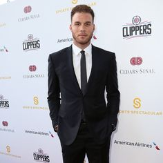 Blake Griffin #suits