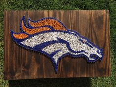 Hey, I found this really awesome Etsy listing at https://www.etsy.com/listing/253972975/made-to-order-custom-denver-bronco