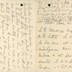 """""""Proust and the GreatWar""""  Selected Letters at the University of Illinois by François Proulx, Assistant Professor of French"""