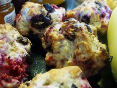 scones Afternoon Tea, Scones, Cauliflower, Brunch, Cupcakes, Chicken, Vegetables, Food, Cupcake Cakes