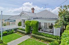 Taken in Parnell, Auckland, New Zealand