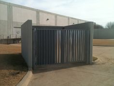 Dumpster Enclosure Design Google Search Generator