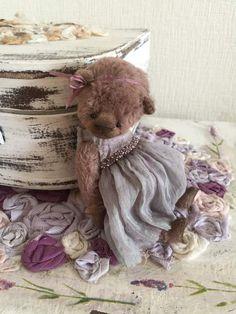 Vivien By Moshkina Elena - Bear Pile
