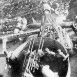 Scharnhorst 1942