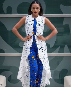 ~African fashion, Ankara, kitenge, African women dresses, A. from Diyanu African Inspired Fashion, African Dresses For Women, African Print Dresses, African Print Fashion, Africa Fashion, African Attire, African Wear, African Fashion Dresses, African Women