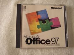 Microsoft Office 97 Professional SP 1 for Windows - http://electronics.goshoppins.com/software/microsoft-office-97-professional-sp-1-for-windows/