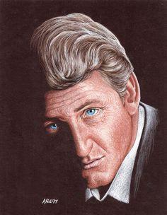 Sean Penn 0011 copy by AndyGill1964