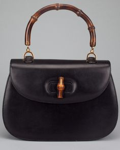 Gucci leather classic loves