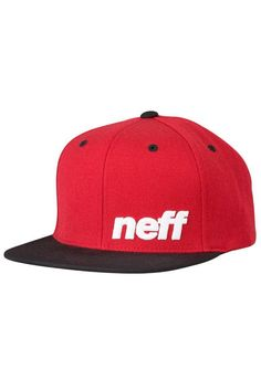 c0d4838ad49 Neff (daily) snapback hat