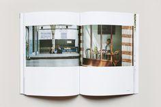 Portfolio de Mathieu Paganon dans Mint magazine