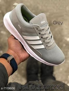 Casual Shoes AMIT SHOES Men's Grey styles Casual shoes Material: Mesh Sole Material: Eva Fastening & Back Detail: Lace-Up Multipack: 1 Sizes: IND-7 IND-6 IND-10 IND-9 IND-8 Country of Origin: India Sizes Available: IND-6, IND-7, IND-8, IND-9, IND-10 *Proof of Safe Delivery! Click to know on Safety Standards of Delivery Partners- https://ltl.sh/y_nZrAV3  Catalog Rating: ★3.9 (4129)  Catalog Name: Unique Fashionable Men Casual Shoes CatalogID_1136496 C67-SC1235 Code: 244-7119606-999