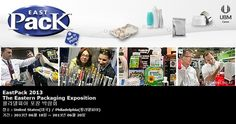 EastPack 2013 The Eastern Packaging Exposition 필라델피아 포장 박람회