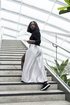 THE FORCE IS FEMALE - Mirror Me   London Fashion, Travel & Personal Development Blog   By Fisayo Longe
