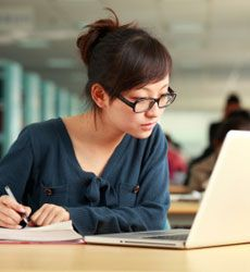 Distance Education: How to take online classes?   Help Me To Take My Class For College-Sure, Why...