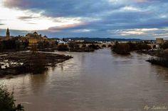 Juancho Fotografía: Rio Guadalquivir