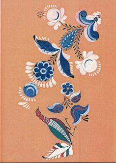 Книга по изобразительному искусству (ИЗО) по теме: Уфтюжская роспись | скачать бесплатно | Социальная сеть работников образования