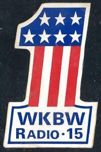 WKBW Radio - Buffalo, NY ..Joey Reynolds, Purple People Eaters