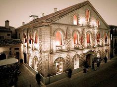 Toledo, Spain: Hotel San Juan de los Reyes