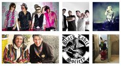 Los 20 años de Rock al parque se celebrarán con bandas colombianas