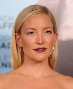Kate Hudson and Taylor Swift Make the Argument For Summer Power Pouts: When it comes to Summer beauty, the oppressive humidity has us so lazy that we're accepting natural, less-is-more makeup in defeat.