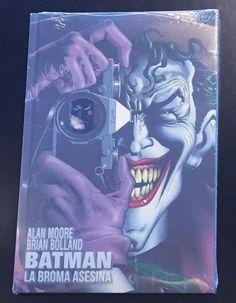 Batman La broma asesina - Comprar en Comic Manía