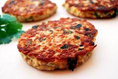 Gestational Diabetes Recipes - Tuna Cakes - http://bestrecipesmagazine.com/gestational-diabetes-recipes-tuna-cakes/
