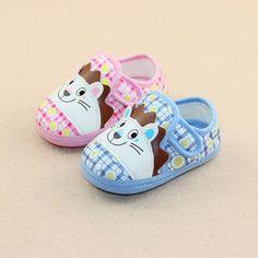 12-15 - Kaliteli Pamuk Malzemelerden Üretim Unisex İthal Bebek Ayakkabıları - 571612 - 5