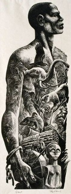 """""""Giant"""", 1955 