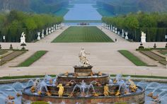 Europe's Most Picturesque Gardens | Travel + Leisure