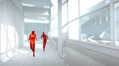 Time-bending FPS Superhot heads to Xbox One next week