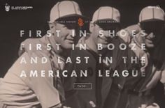 St. Louis Browns Historical Society | Web Design File
