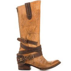4417ccf2c82 Dkota - Tan Freebird by Steven  294.99 Knee Boots