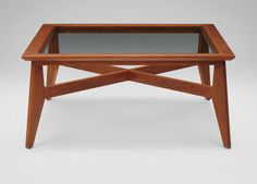 Trevor Coffee Table