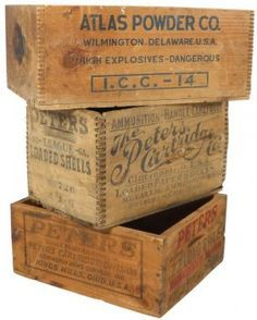 wooden advertising boxes - Google Search