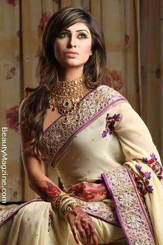 Sari Dress | sari dress 7 published september 22 2012 at in sari dress would never ...