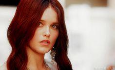 Crown Princess Natalya Konstantinova of Russia, age 20 [FC: Rebecca Breeds]