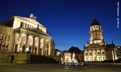 Discover the German capital